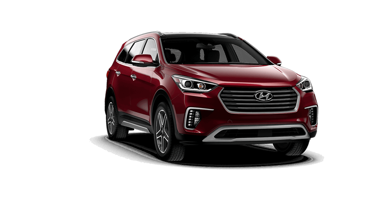 2019 Santa Fe XL Essential FWD