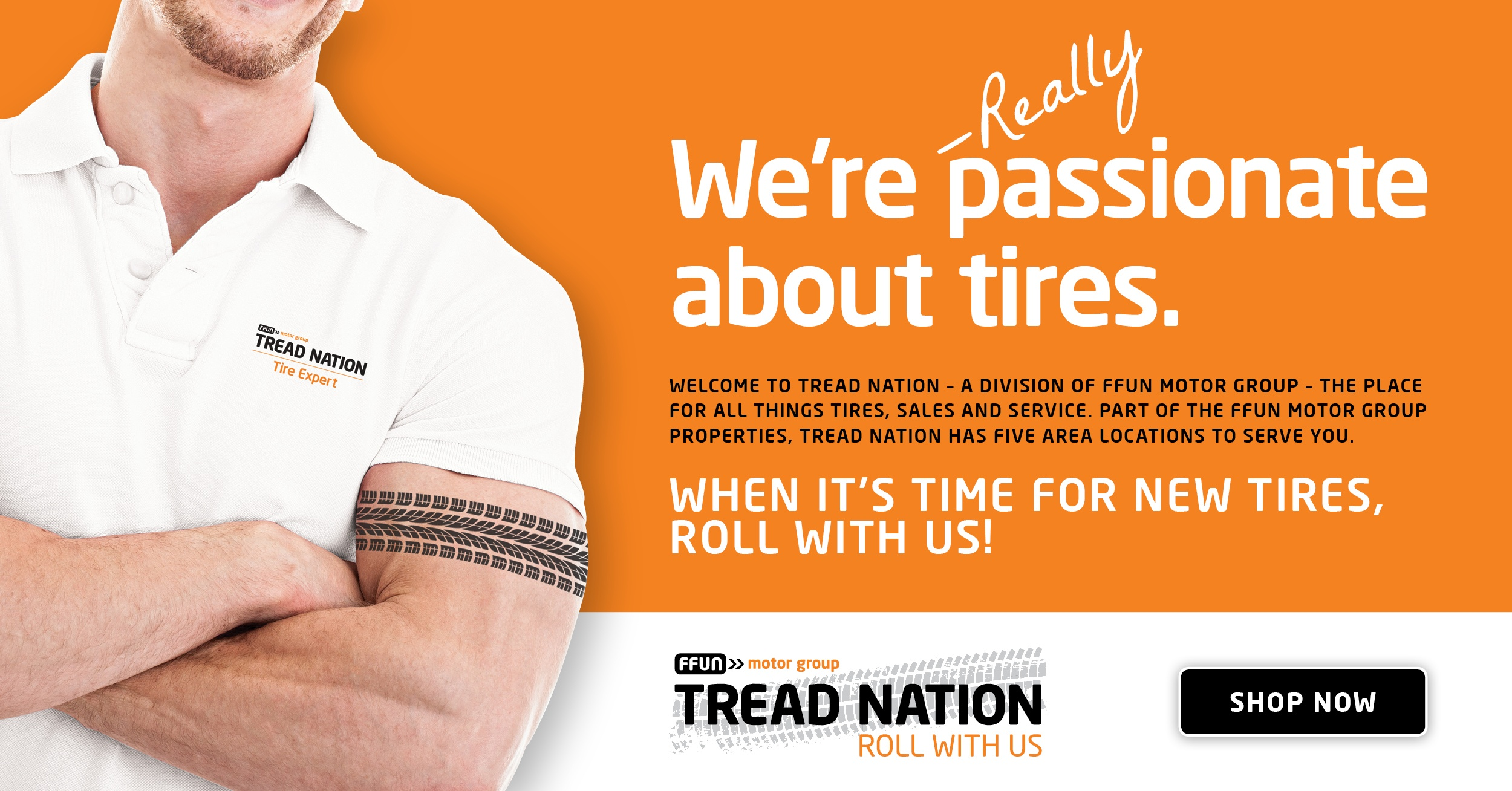 Tread Nation