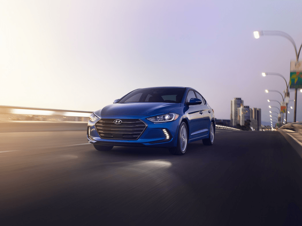 2020 Elantra Essential Manual